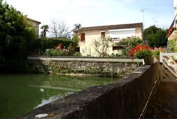 Gîte Le Moulin de Saintonge
