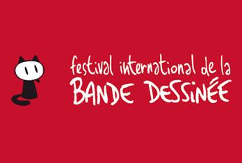 Festival de la Bande Dessinée d'Angoulême